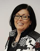 Vizebürgermeisterin Maria Fischer