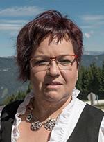 Martina Arzberger