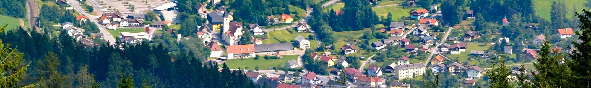 Gemeinde Spital
