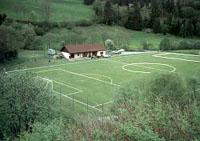 Fußballplatz Spital am Semmering