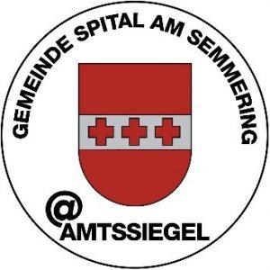 Amtssiegel Spital am Semmering